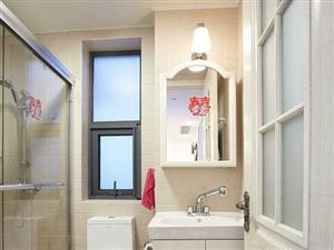 怎样才能把卫浴间改造成舒适、方便的区域呢?一起来看看,小空间大浴望