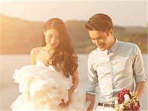 [天津品摄影网络订单优惠节]新娘结婚礼服