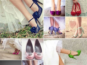 婚鞋的�x��