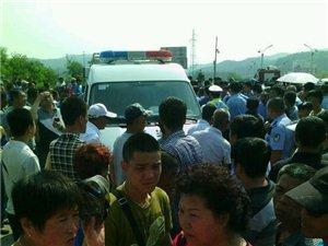 伊春西林钢铁集团工人举行大罢工