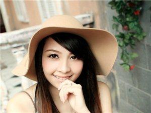 岳阳美女档案:露露写真