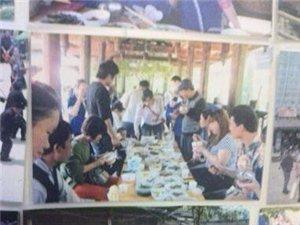 """岳阳""""蔡九哥""""自制""""坦克车轮""""旅行车环游归来"""