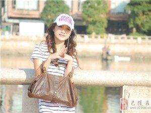 岳阳美女档案:艾青组图