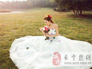 教你7招让婚纱摄影无后期消费