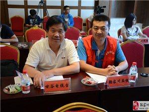 全国好新闻奖获得者、甘谷电视台长朱学东寄语张家川在线发展