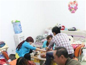 夹江义工社二郎庙烧烤活动及2014上半年工作总结