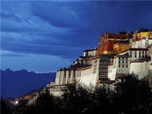 """武功嘉士德2014""""西藏之行""""自驾游报名开始"""