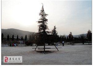 �I河�L景