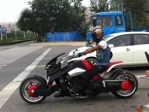 超级拉风的汽车,摩托车图片