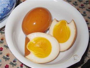所有好吃的煮鸡蛋教程,简单惨了!