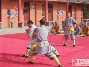 少林武术学校招生2014季报名开始