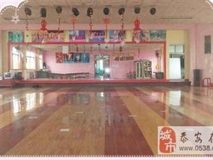 泰安飞梦舞蹈学校招聘拉丁舞老师