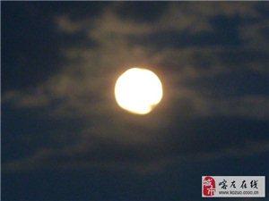 《黑白月光》
