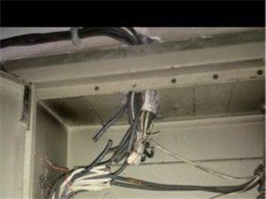 移动维修工撬我家电信宽带,家中宽带多次断网