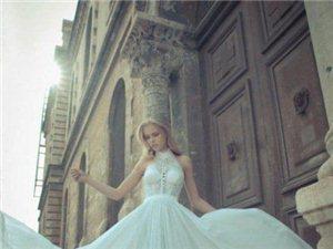原来百家姓都有一套婚纱,快来看看你的婚纱多美。。。