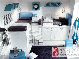 【组合式家具设计】这样的家具必须用在学校宿舍啊!