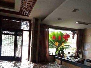 凤凰古城遭洪水肆虐 恐怕破记录了【多图】