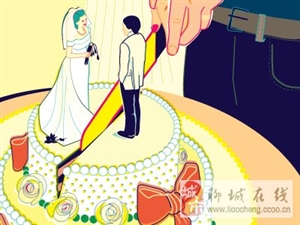 聊城告上法庭要离婚的以女性居多!