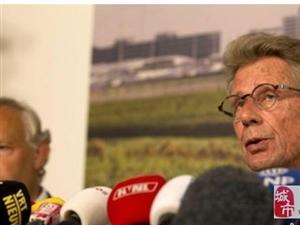 马航称MH17坠毁致298人全部遇难