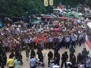 河南:KTV斗殴致1死案6嫌犯被抓