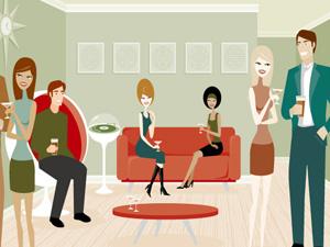 光山在线网第三届网友聚会暨商务交流、聚餐活动