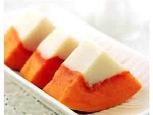 【巧用冰箱制作9款小甜品】
