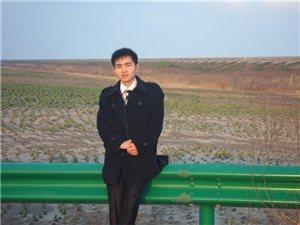潢川人在上海