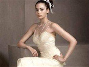 教你怎样画欧式新娘妆?