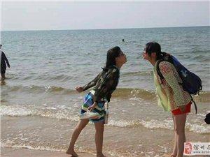 8月2日烟台莱州湾黄金海岸休闲游