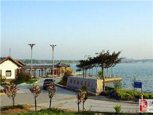 澄波湖美景最新