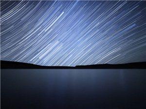 夜间摄影作品