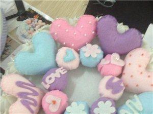 """给你我的心,给你我的爱,唯有这份""""蛋糕""""可表!"""