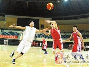 """我县""""体彩杯""""篮球联赛收官,卢球、消防称王"""