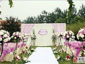 策划自然清新婚礼的小诀窍有哪些