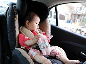 山东立法:今日起儿童乘车需用安全座椅
