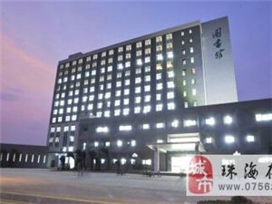 北京理工大学珠海学院校园风景~