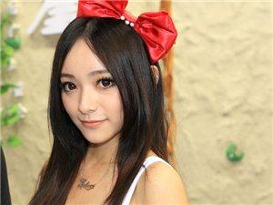 2014 chinajoy 现场女神大集