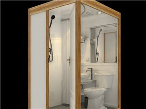 整体卫浴的优点