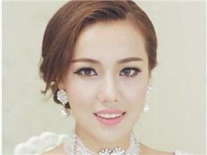CINDY 新娘 高端新娘跟妆  婚纱礼服定制