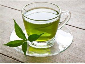 常喝�G茶等6大方法可�p少��X�射