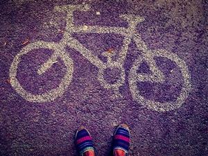 自行车旅行是一种经历,一种心情,一种生活的态度和一种人生的追求