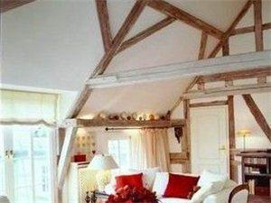 【装修那些事儿】1分钟学装修:小户型的居室天花吊顶装修设计要点