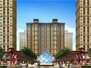 潢川建鼎国际,一座经典打造的传奇新楼盘