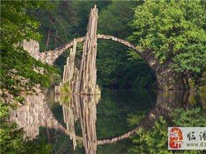 简直匪夷所思 世界6大奇葩怪桥