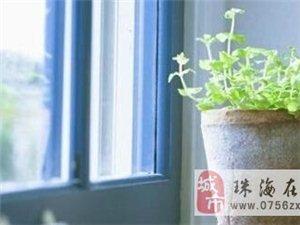 根据住宅各个角落的不同特点,选择不同花草
