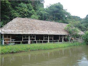 乐东尖峰岭国家森林公园