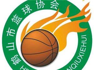 """鹤山市篮球协会第一届""""篮协杯""""篮球竞赛"""