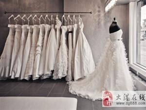 准新娘试穿婚纱五秘诀