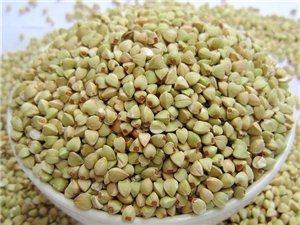 排毒圣品荞麦 吃荞麦要适量