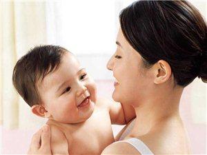 一个拥抱搞定爱哭宝宝